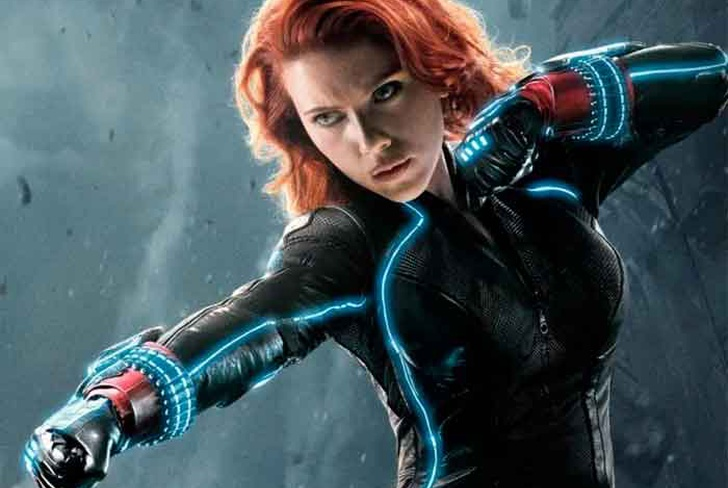 cine, trailer, black widow, marvel, disney+, scarlett johansson,