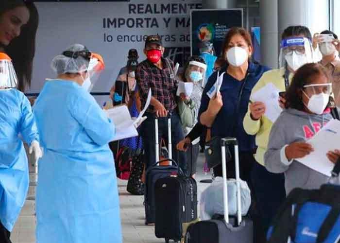 honduras, frontera, pandemia, coronavirus, enfermedades,