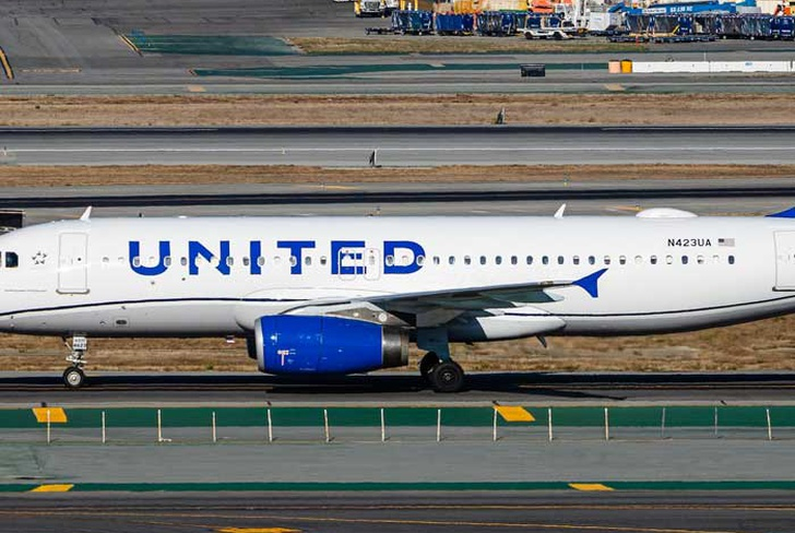 estados unidos, united airlines, despidos, perdidas economicos,