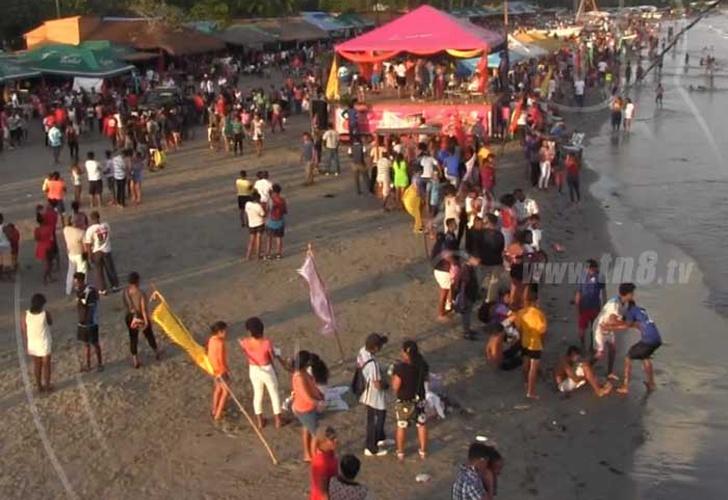 nicaragua, bilwi, alcaldia, Ministerio de Economía Familiar, festividades,