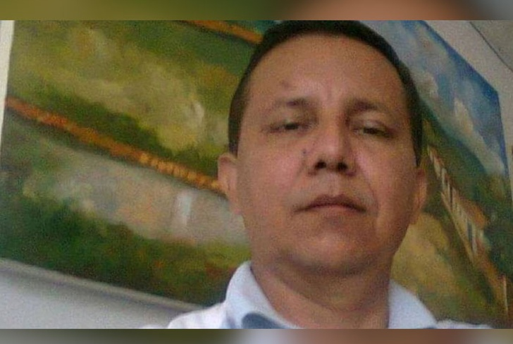 asesinato, lider social, colombia, cristobal anaya gonzales, csomiancol