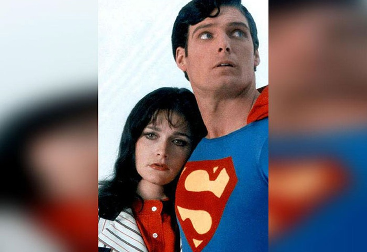 estados unidos, actriz, margot kidder, suicidio, muerte, lois lane, novia de superman,