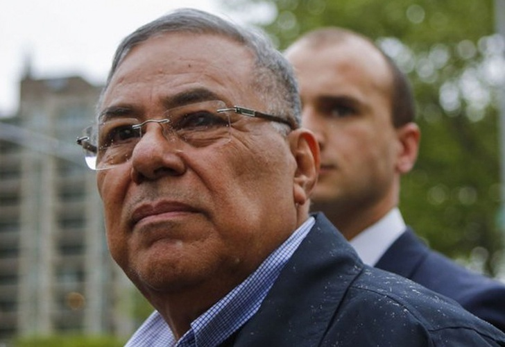 Falleció Julio Rocha, dirigente nicaragüense investigado por 'FIFA-Gate'