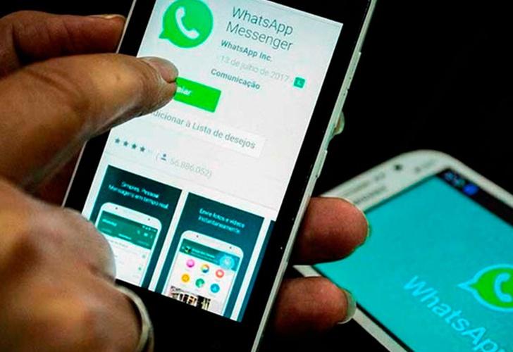 La nueva opción de WhatsApp para enviar imágenes