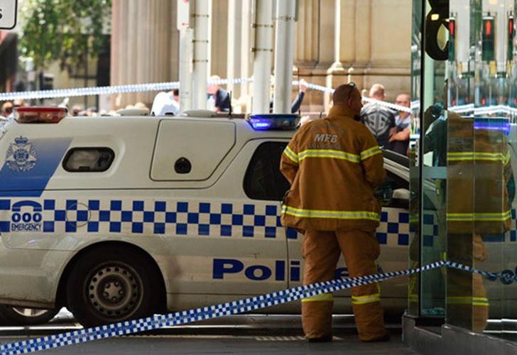 Conductor arrolló a un grupo de personas en Australia: Autoridades descartan atentado