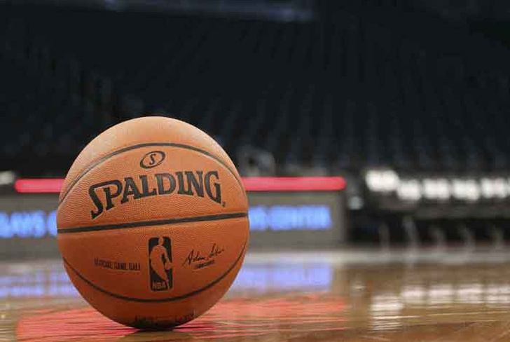 nba, coronavirus, suspensiones, james harden, basketball,