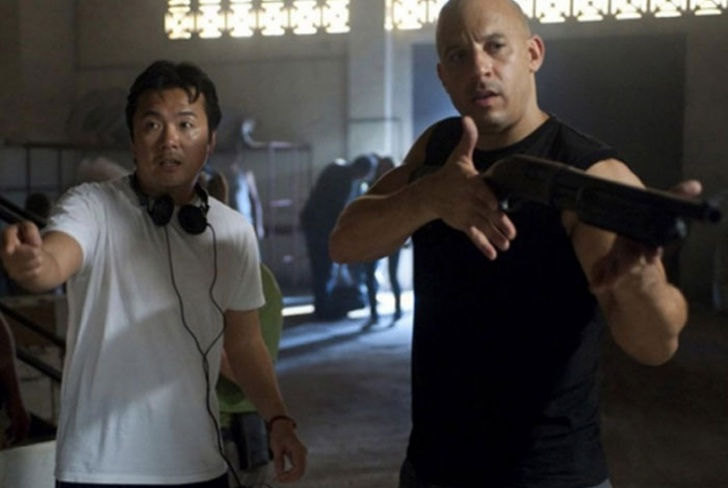 estados unidos, fast an furious, director, justin lin, vin diesel, saga, universal pictures,