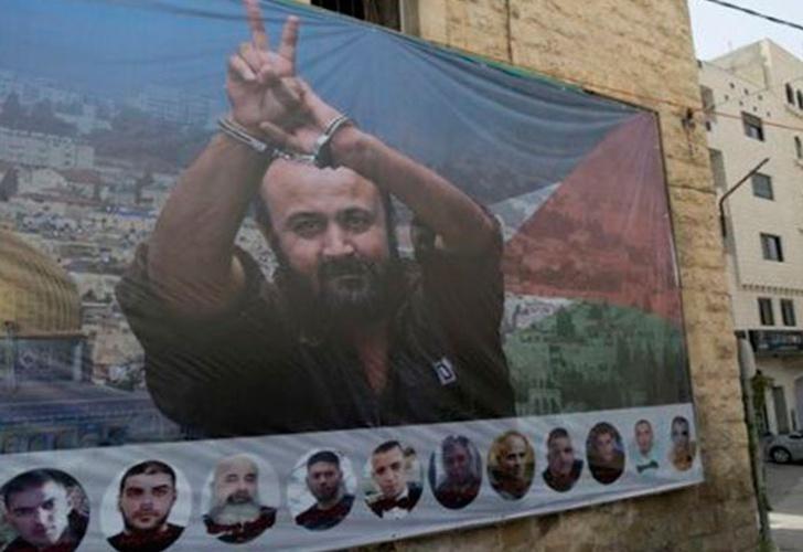 Prisioneros palestinos suspenden huelga de hambre tras llegar a un acuerdo