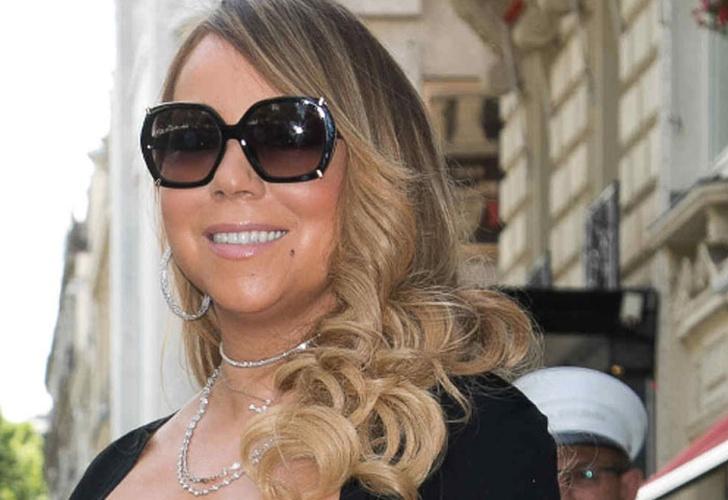 Mariah Carey es criticada por entrevista sobre tiroteo en LV