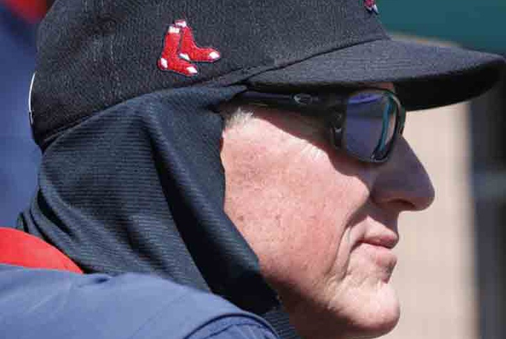 boston red sox, baseball, mlb, usa, ron roenicke,