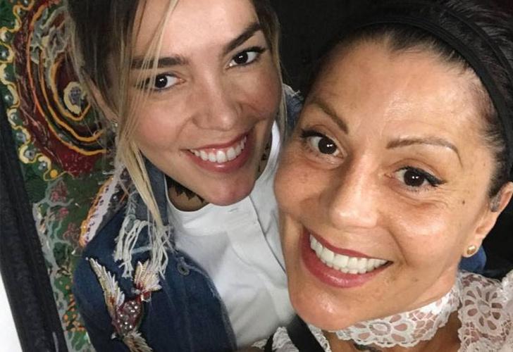 Alejandra Guzmán revela quién robó su casa