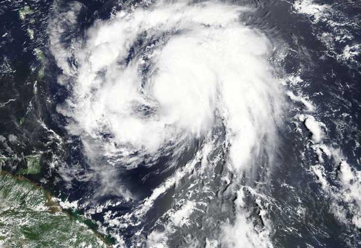 Copa Airlines cancela vuelos a Puerto Rico debido al huracán María