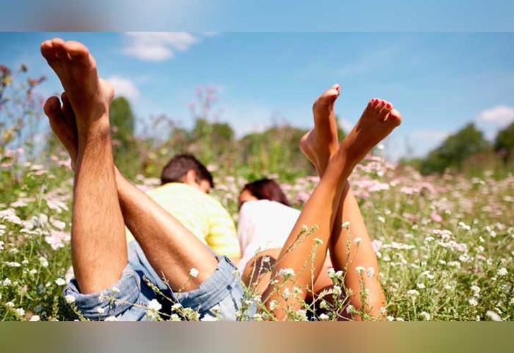 sexo ecologico, naturaleza, gustos, conexion sensorial, ecosexualidad,-¿Has  experimentado