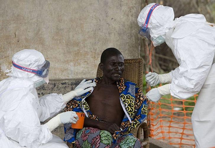 Alerta en República Democrática del Congo por epidemia de Ébola — OMS