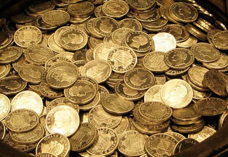 Un millonario escondió un tesoro y dos personas han muerto buscándolo