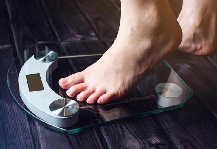 Porque las dietas de perdida de peso no son saludables