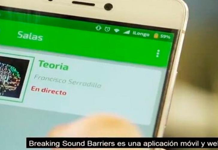 app, ios, android, aplicacion, sordos, problemas, auditivos,