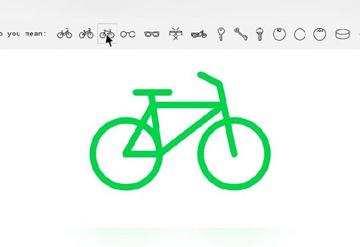 Google quiere que su AutoDraw sea el nuevo Paint
