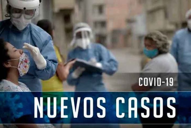 colombia, coronavirus, ascenso, muertes, pandemia,