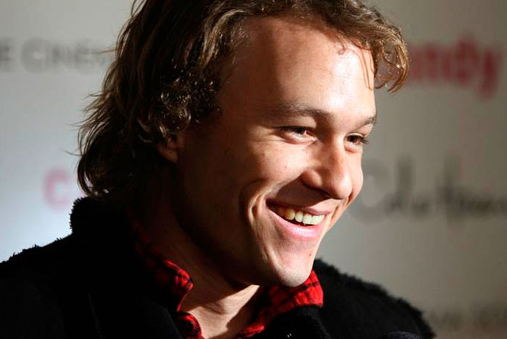 "heath ledger, documental, lagrimas, kate ledger, actor,-Hermana de Heath Ledger ""lloró"" con documental sobre el actor"