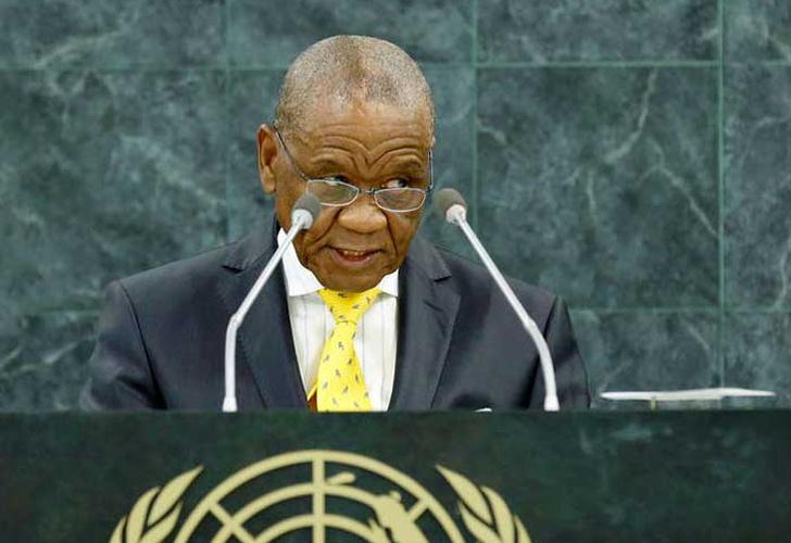 Policía busca a asesinos de esposa de primer ministro — Lesoto
