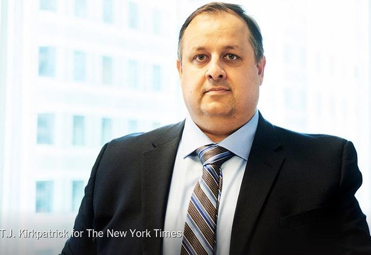 Renuncia Director de Oficina de Ética Gubernamental