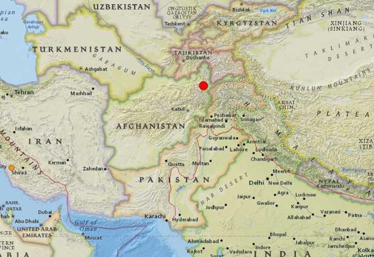 Bombazo en Afganistán deja al menos 63 muertos