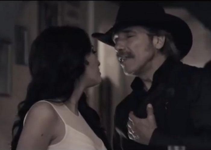 Amanda Miguel reacciona al beso entre su esposo Verdaguer y Galilea Montijo