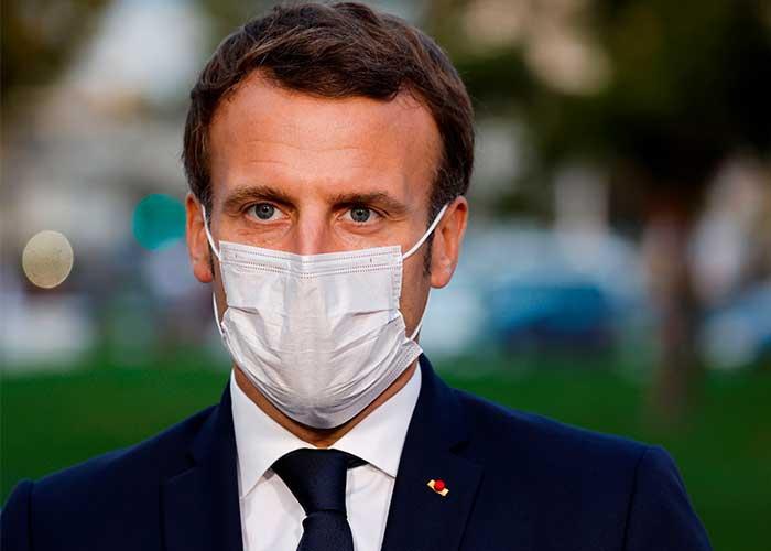 francia, crisis economica, economia, pandemia, coronavirus, covid 19, europa,