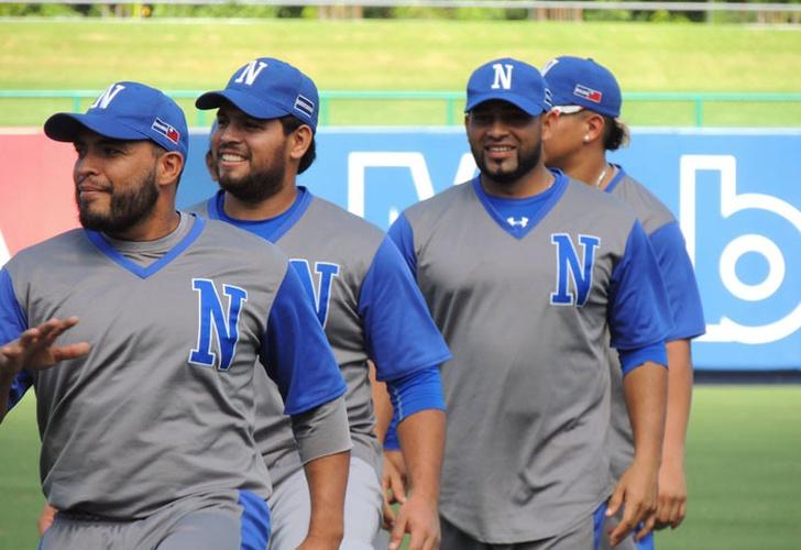 Nicaragua jugará contra Cuba su segunda Serie Internacional de Béisbol