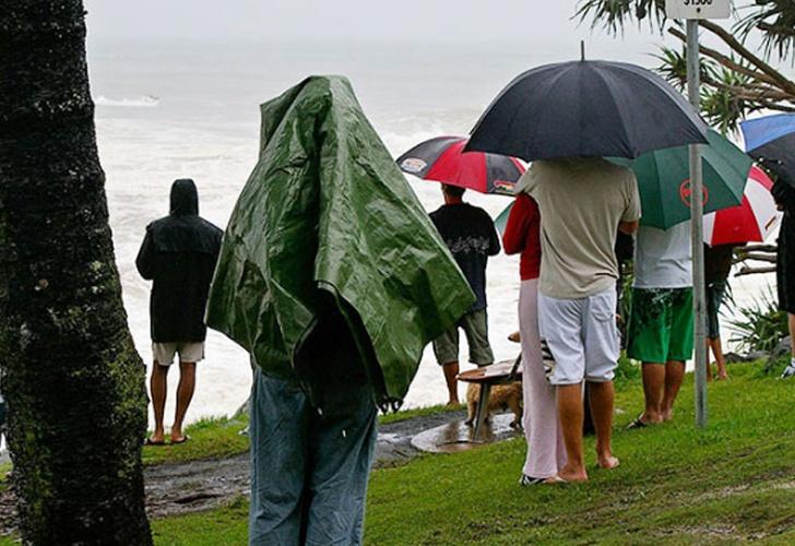 Crea temor falsa alerta de tsunami