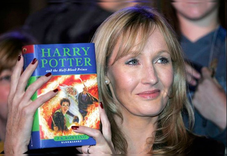 Roban manuscrito de la precuela de Harry Potter