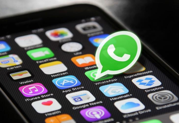 Apareció una aplicación de mensajería mejorada — Tiembla Whatsapp