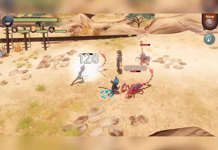Final Fantasy XV en PC soportará hasta 8K y HDR10