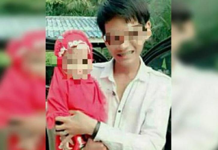 Asesinato y suicidio fue transmitido por Facebook Live, en Tailandia