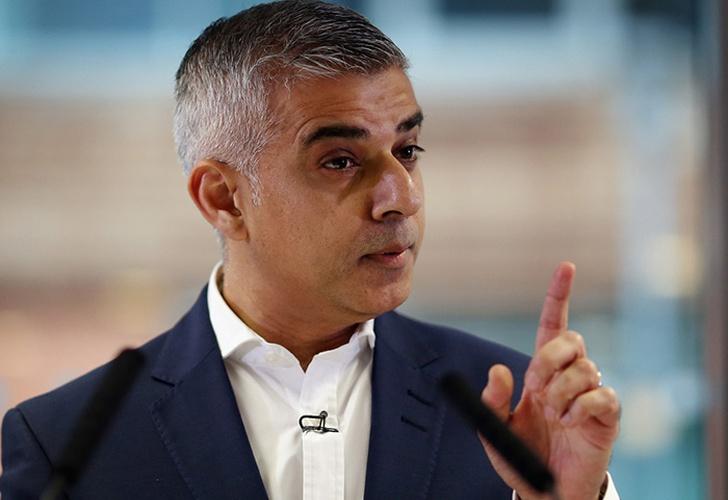 Trump critica por Twitter al alcalde de Londres tras ataques