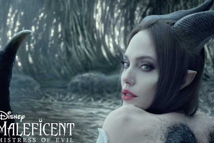 estados unidos, cine, Maleficent: Mistress of Evil, taquilla, angelina jolie, joker,