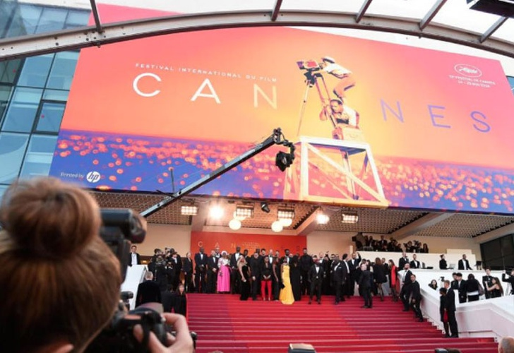 Festival de Cannes se pospone por la pandemia del coronavirus