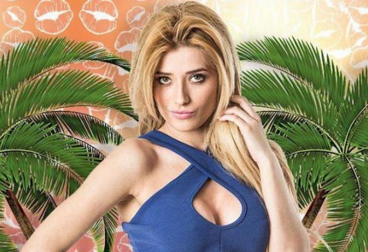 Brenda De Acapulco Shore Se Desnuda