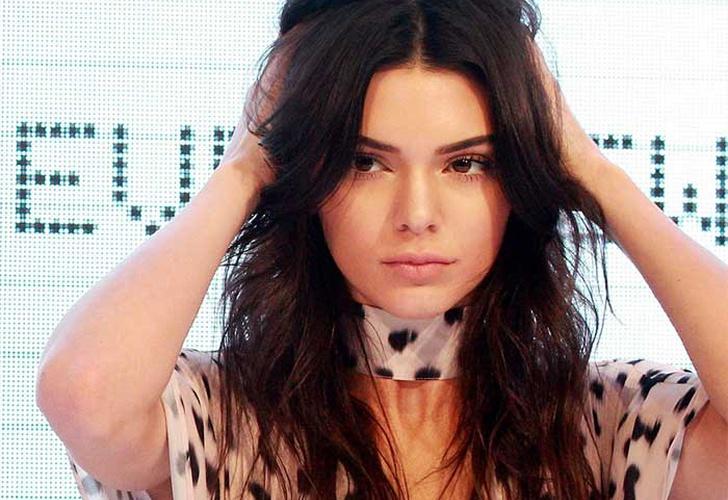 Kendall Jenner reveló que padece trastorno obsesivo compulsivo
