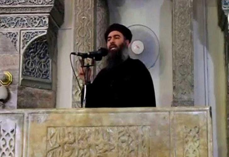 Milicia kurdosiria no tiene información sobre supuesta muerte de Al Bagdadi