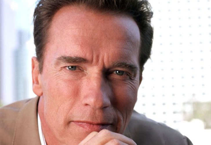 estados unidos, actor Arnold Schwarzenegger, abusos sexuales, acoso, movimiento metoo,