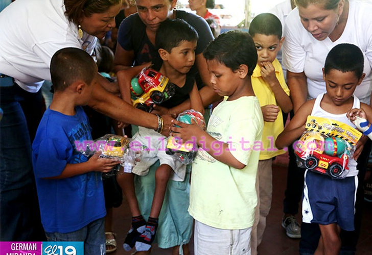Juegos Centroamericanos son expresión de unidad regional — Daniel