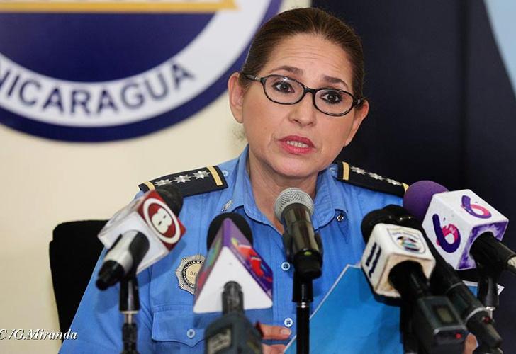 nicaragua, violencia, terrorismo, delincuencia, policia nacional, ataques,