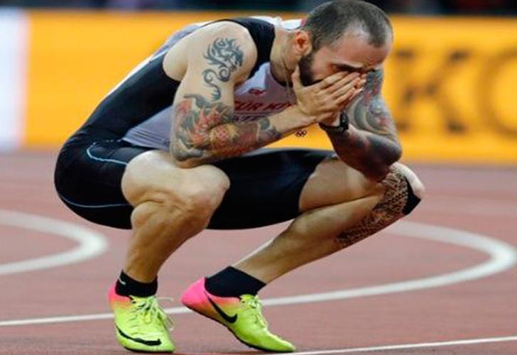 Brotes de gastroenteritis golpean el Mundial de Atletismo en Londres
