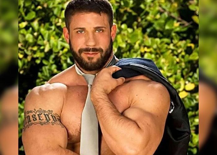 Carlo Masi, de estrella porno gay a profesor de universidad