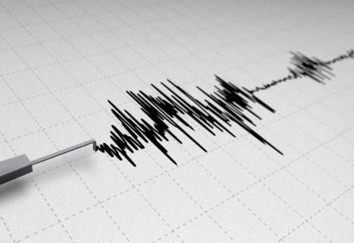 Sismo de magnitud 6.3 sacude el este de Indonesia