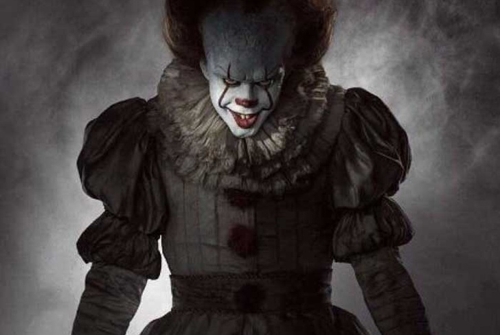 "galeria de fotos, sensual, actor, it, payaso,-Fotos: Conocé al sensual actor detrás de la máscara de ""It"""