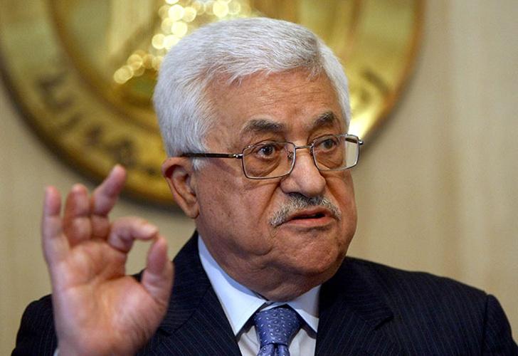 Trump invita a presidente palestino a la Casa Blanca