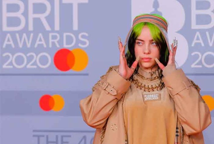 cine, documenta, billie eilish, musica,